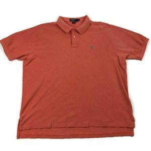 Polo Ralph Lauren Short Sleeve Men's XXL